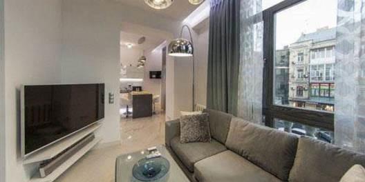 Krasnoarmeyskaya 48 Apartment For Rent In Kiev 4409
