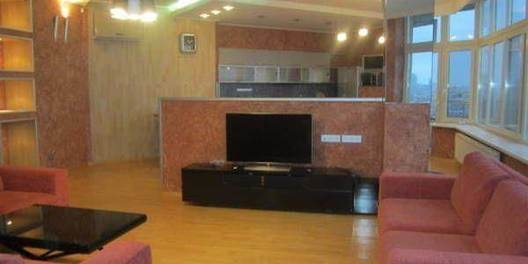 Three-bedroom Apartment st. Vladimirskaya 49A 1138