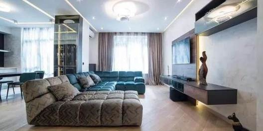 Palats Ukraina Kiev Apartment for Rent