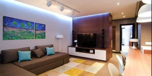 Apartment for Sale in Kiev Kiev Center Shevchenkovskii