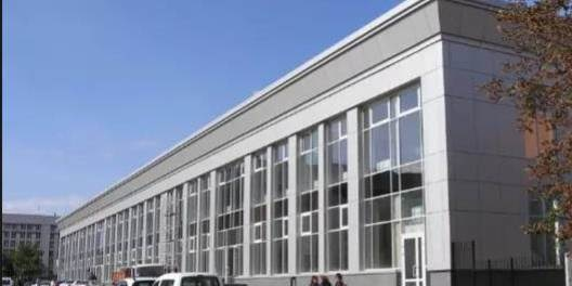 Commercial Space in Kiev Business Center Polevaya 24