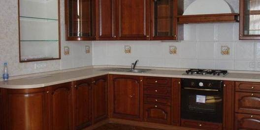 Two-bedroom Apartment st. Krasnoarmeyskaya 33 10434