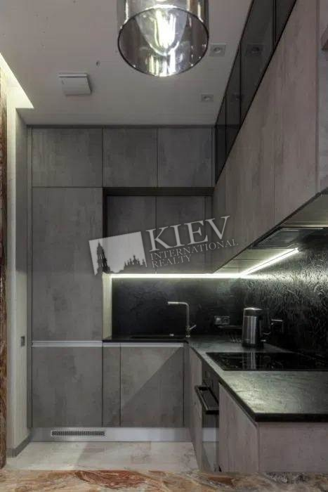 Klovs'ka Kiev Long Term Apartment