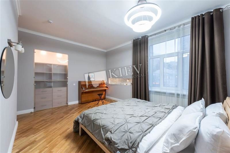 Kiev Apartment for Rent Kiev Center Pechersk