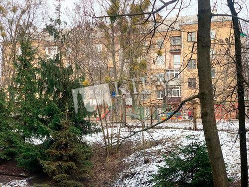 st. Kudri 18/2 Kiev Apartment for Sale 17671