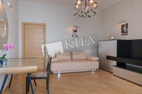 st. Lesi Ukrainki 7B Furniture , Bathroom 2 Bathrooms, Bathtub, Shower, Washing Machine