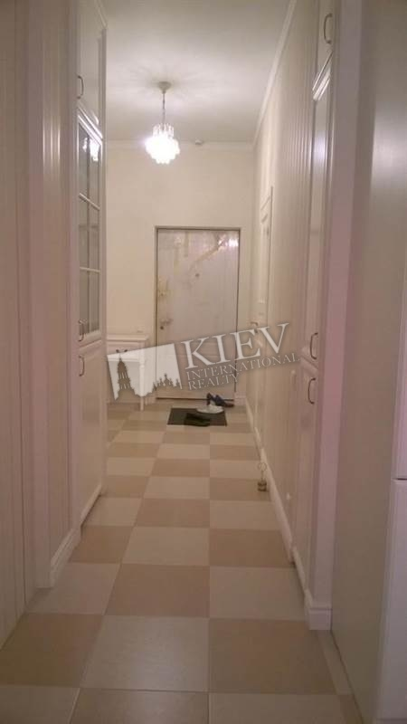 Universytet Kiev Apartment for Sale