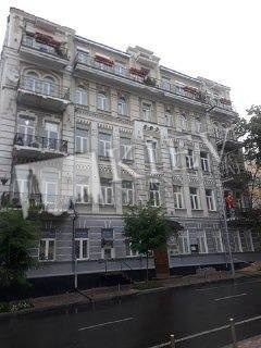 Two-bedroom Apartment st. Yaroslavov Val 38 18644
