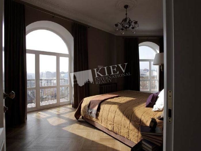 st. Kreschatik 21 Rent an Apartment in Kiev 3583