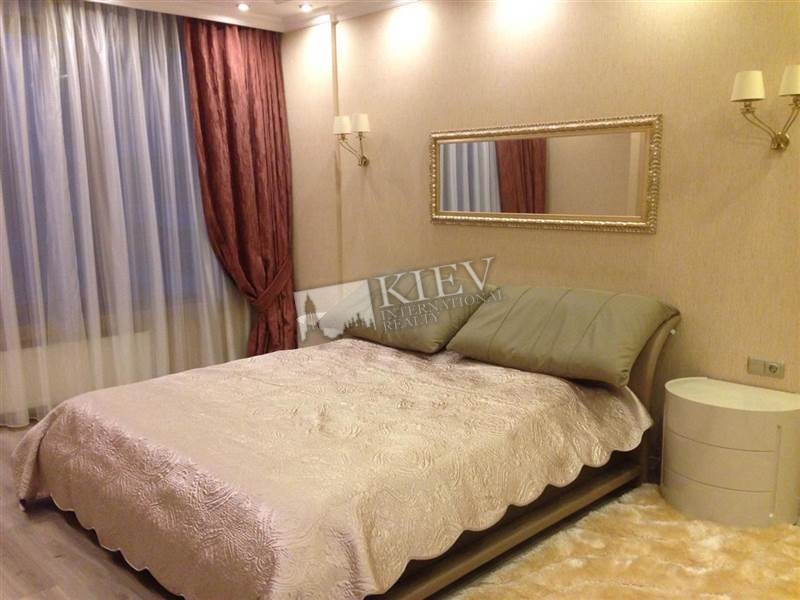 Apartment for Rent in Kiev Kiev Center Holosiivskiy Diplomat Hall