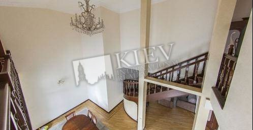 Apartment for Rent in Kiev Kiev Center Shevchenkovskii