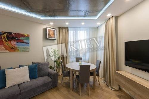 (Unknown) Kiev Apartment for Sale