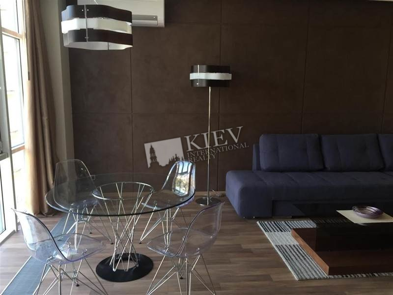 Rent an Apartment in Kiev Kiev Center Pechersk
