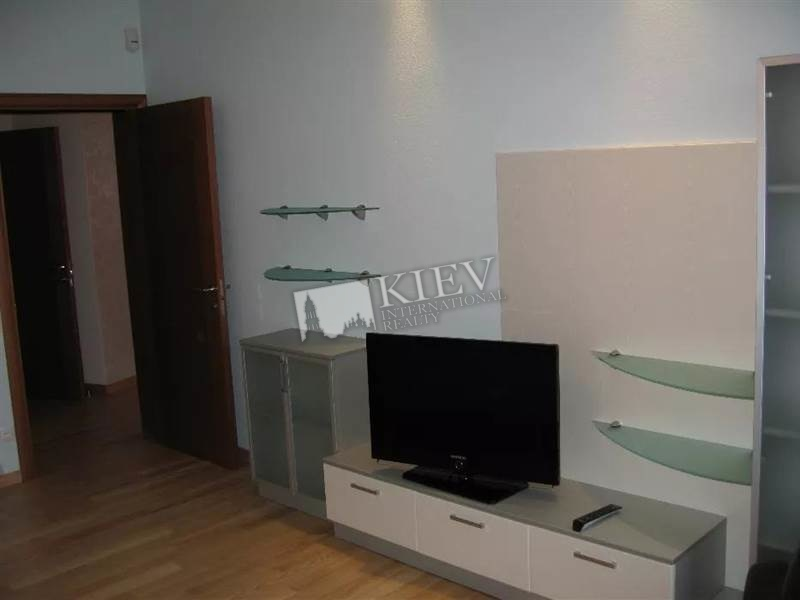 st. Schorsa 36B Kiev Apartment for Rent 3973