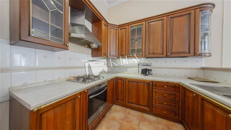 st. Pushkinskaya 8A Master Bedroom 1 Double Bed, Kitchen Dishwasher, Gas Oventop