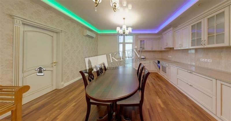 Four-bedroom Apartment st. Glubochitskaya 32V 17705