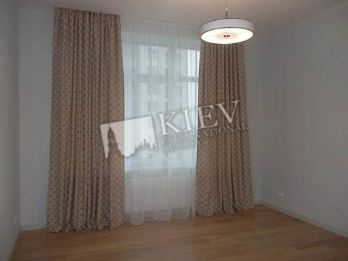 st. Dragomirova 15 Parking Elevator Access - Directly to Underground Parking, Underground Parking Spot (additional charge), Yard Parking, Master Bedroom 1 Double Bed