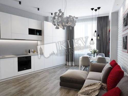 Long Term Apartment in Kiev Kiev Center Pechersk