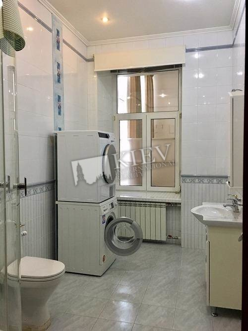 Zoloti Vorota Kiev Long Term Apartment