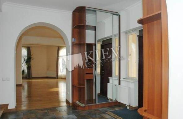 st. Tsimbalov Yar 57 Kiev House for Rent 6611