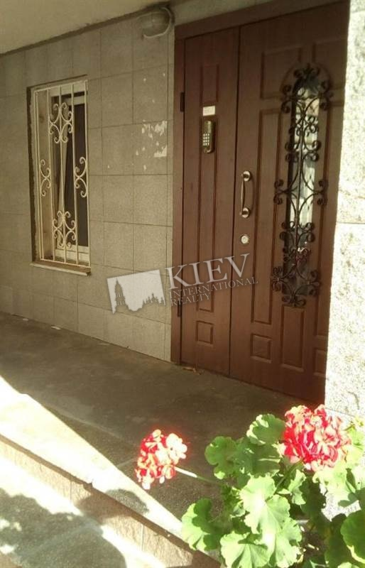 Kiev Apartment for Sale Kiev Center Shevchenkovskii