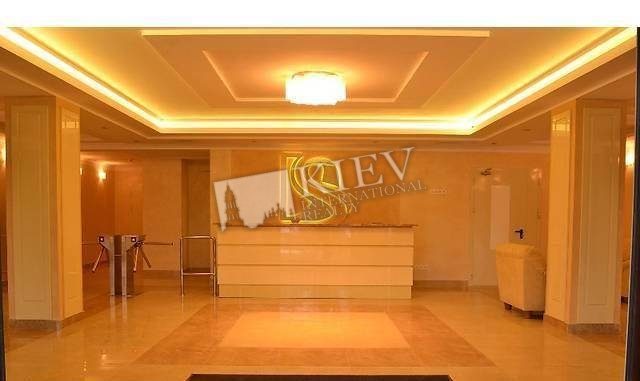 Office for rent in Kiev Business Center DemievSky
