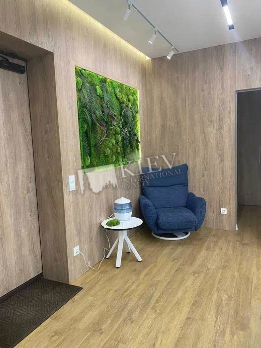 st. Grushevskogo 9 B Office Zonning Residential Zonning, Interior Condition Brand New