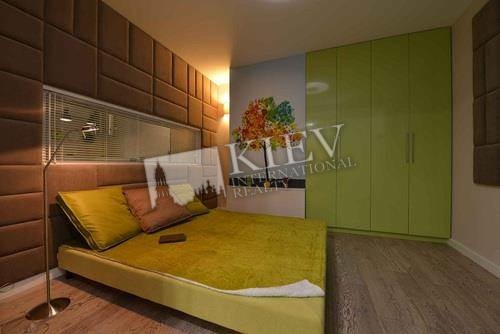 st. 40-Letiya Oktyabrya 60 Master Bedroom 1 Double Bed, TV, Walk-in Closet, Residential Complex Park Avenue