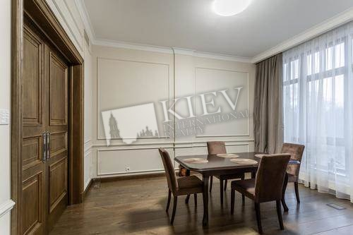 st. Grushevskogo 9 A Parking Elevator Access - Directly to Underground Parking, Underground Parking Spot (additional charge), Interior Condition 1-2 Years Old
