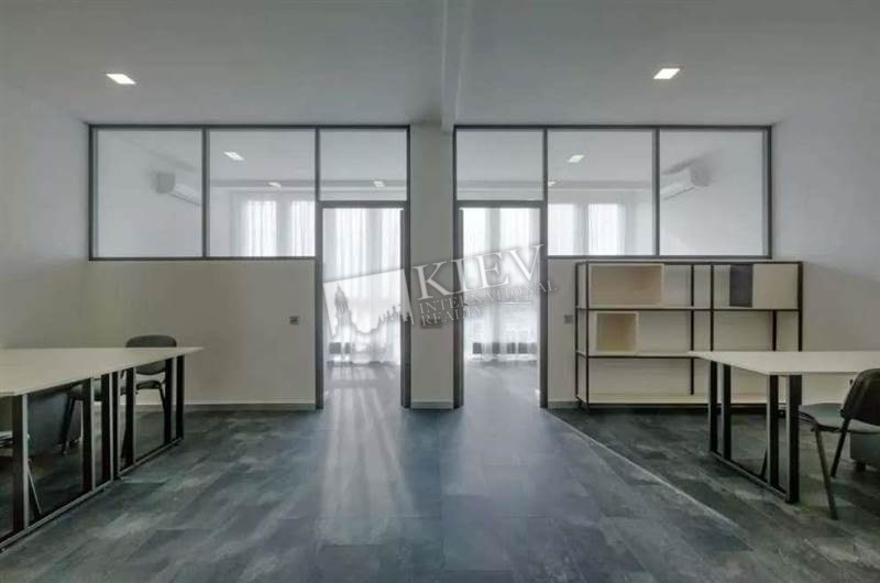 st. Saksaganskogo 121 Office Rental in Kiev 15600