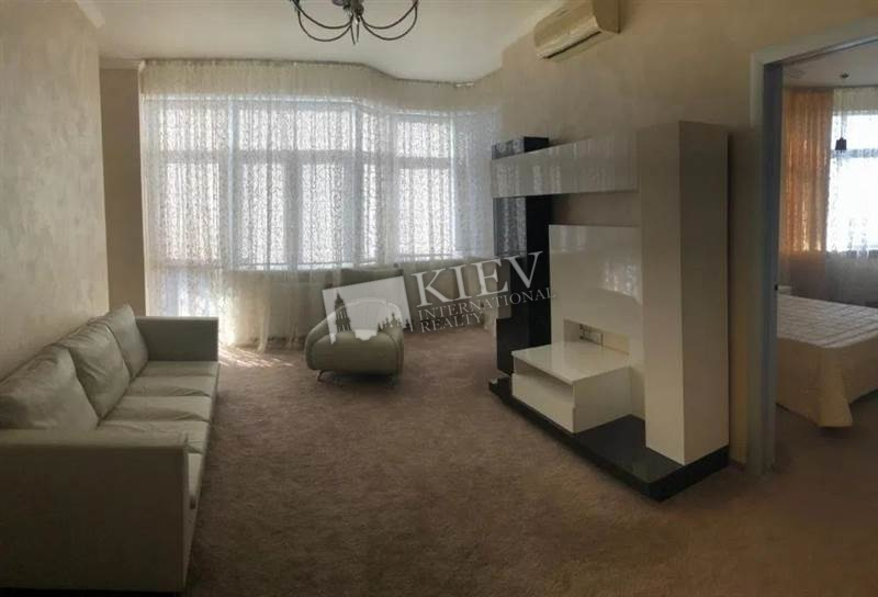 st. Klovskiy spusk 5 Furniture , Living Room Flatscreen TV, Fold-out Sofa Set, Home Cinema