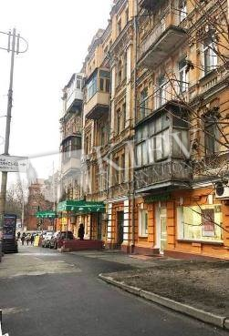 st. Zhilyanskaya 104/24 Apartment for Sale in Kiev 17727