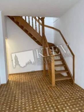 st. Antonovicha 19/21 Apartment for Sale in Kiev 17239