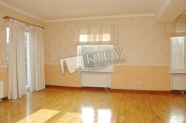 Kiev House for Rent Kiev Center Holosiivskiy
