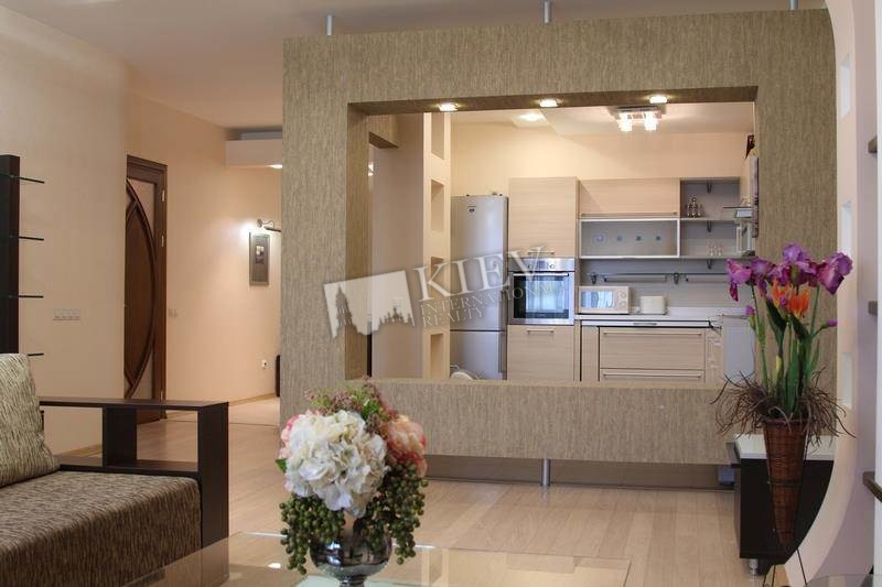 st. Gonchara 35 Kiev Apartment for Rent 2919