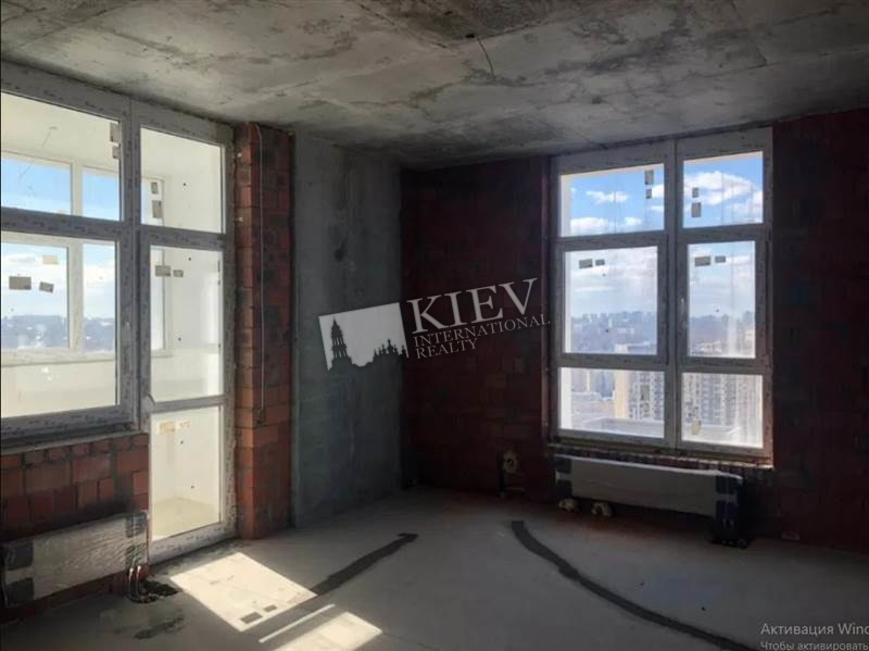 st. Lumumby 11 Kiev Apartment for Sale 17300