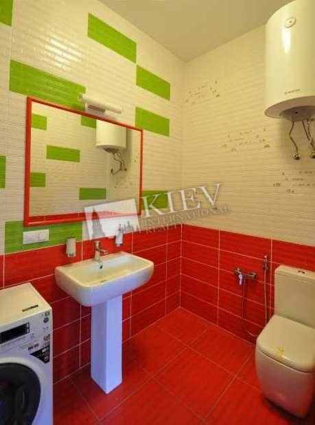 Luk'yanivs'ka Kiev Long Term Apartment