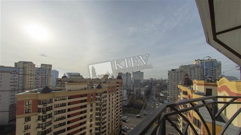 Buy an Apartment in Kiev Kiev Center Shevchenkovskii