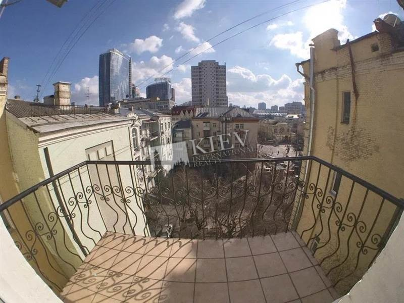L'va Tolstoho Property for Sale in Kiev