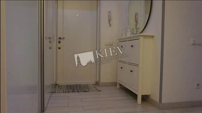 Apartment for Sale in Kiev Left bank River Stone