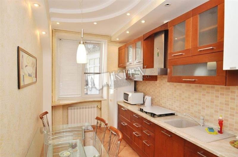 Zoloti Vorota Apartment for Sale in Kiev