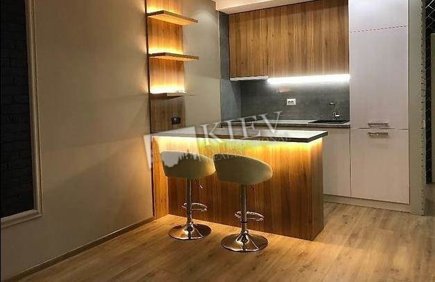 Apartment for Sale in Kiev Kiev Center Pechersk