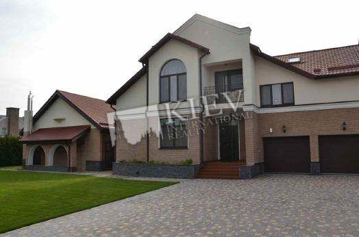 Long Term House Rental Suburbs of Kiev