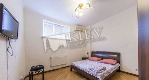 st. Yaroslavov Val 19 Apartment for Rent in Kiev 2456