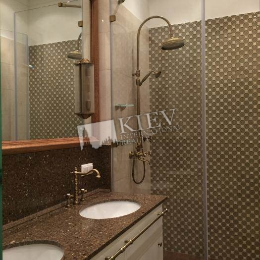 st. Kreschatik 21 Interior Condition 1-2 Years Old, Bathroom 1 Bathroom, Heated Floors, Shower, Washing Machine