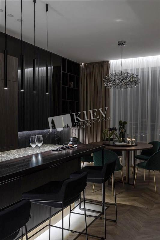 Kiev Long Term Apartment Kiev Center Pechersk