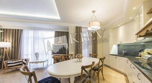Kiev Long Term Apartment Kiev Center Pechersk French Kvartal