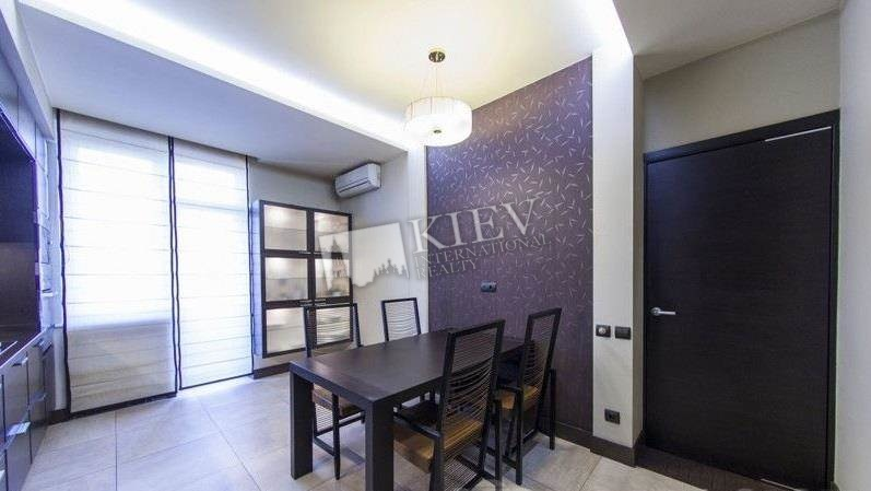 Four-bedroom Apartment st. Horiva 39/41 3030