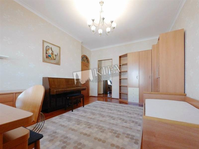 st. Antonovicha 4/6 Kiev Apartment for Sale 19055