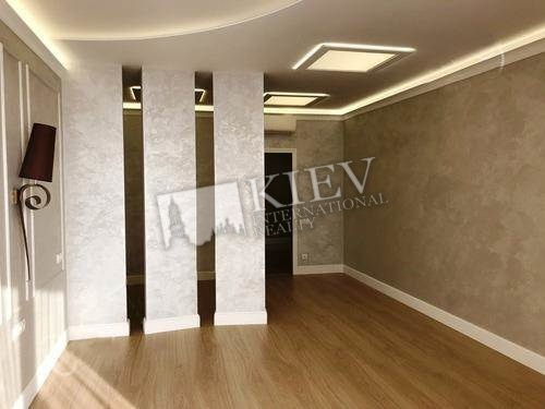 Two-bedroom Apartment st. Antonovicha 131 19400